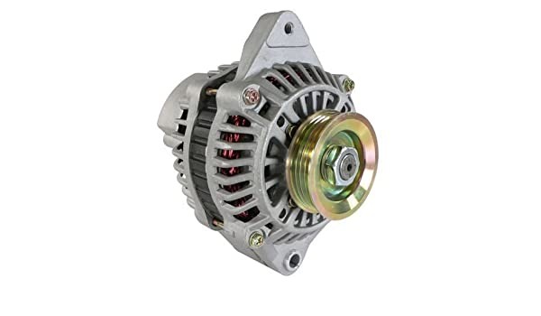 Alternator NEW fits 1.6L Honda Civic CX DX EX LX 1999 2000 13330