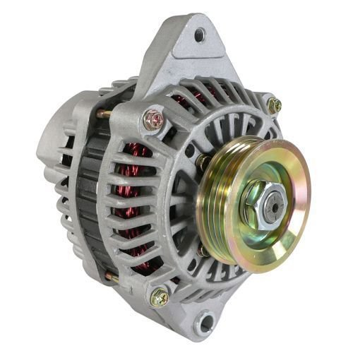 Alternator NEW fits 1.6L Honda Civic CX DX EX LX 1999 2000 13330 (Lx Del Sol)