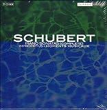 Franz Schubert - Piano Sonatas (11CD)