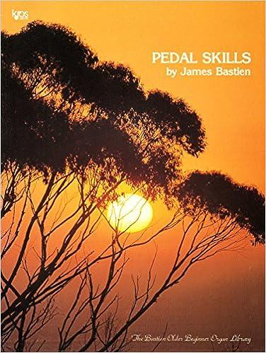 wr5 pedal skills level 1