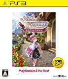Atelier Rorona: The Alchemist of Arland (Playstation3 the Best) [Japan Import]