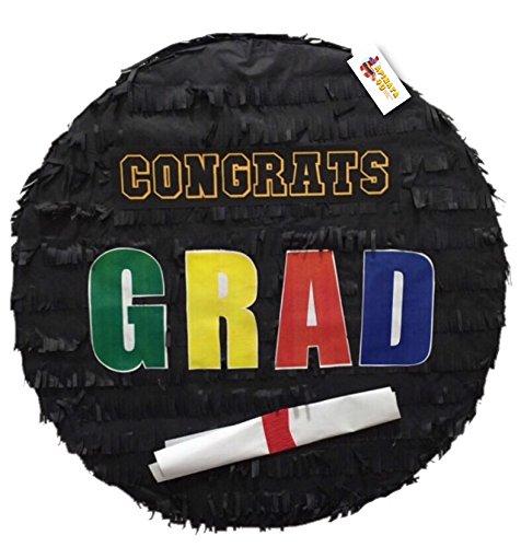 Congrats Grad Pinata 16