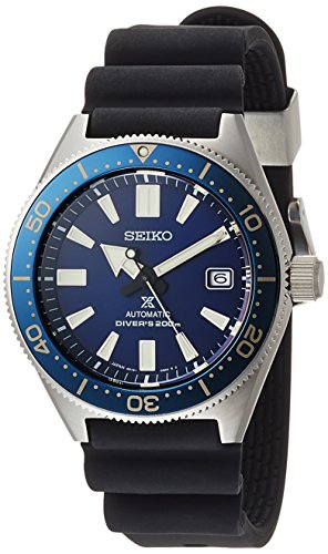 - SEIKO watch PROSPEX 1st Divers modern design SBDC053 Men's(Japan Import-No Warranty)