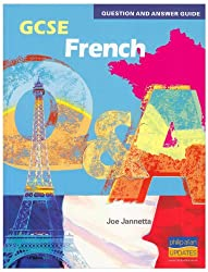 GCSE French Question and Answer Guide