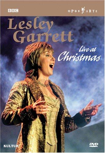 Lesley Garrett Live At Christmas / Guy Barker, Sibongile Khumalo, Jose Cura (Guy Song Family Christmas The)