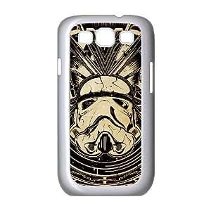 Stormtrooper Series, Samsung Galaxy S3 Case, Gareth Pugh ¡§C Stormtrooper Case for Samsung Galaxy S3 [White]