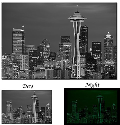 Seattle Space Needle Pictures - 1