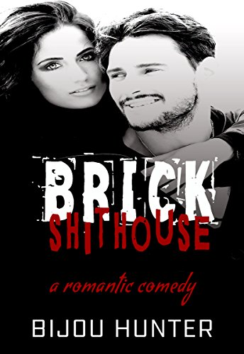 Brick Shithouse White Horse Book ebook product image