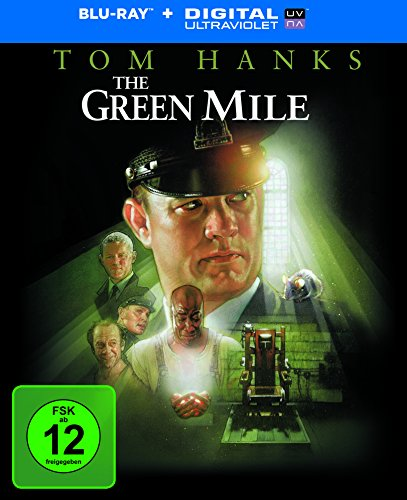 DVD * The Green Mile - 15th Anniversary (2 Discs) [Blu-ray] [Import allemand]