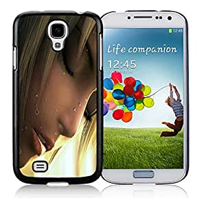 Nice Designed Phone Case With Aya 2 Cover Case For Samsung Galaxy S4 I9500 i337 M919 i545 r970 l720 Black Phone Case CR-049