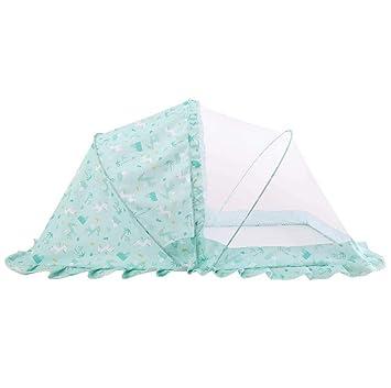 6398c6787ca52b ベビー用蚊帳 片手折りたたみ蚊帳 テント コンパクトタイプ 子ども 子供 ベビーベッド 出産祝い ムカデ対策