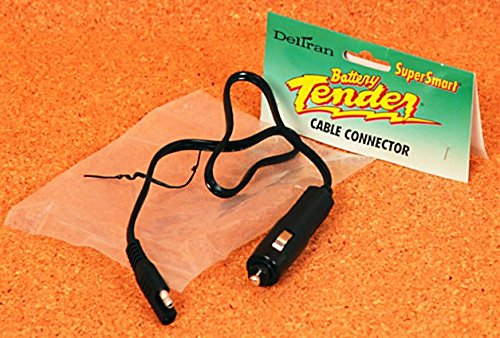 Battery Tender Charger Alligator Clips product image