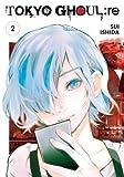 #6: Tokyo Ghoul: re, Vol. 2