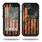 MightySkins Protective Vinyl Skin Decal for Lifeproof iPhone - Best Reviews Guide