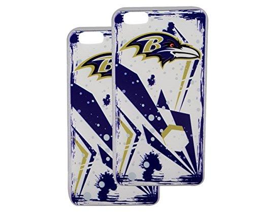 NFL Baltimore ravens Logo iPhone 6/6S plus Cellphone Case