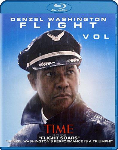 Flight (Blu-ray / DVD)