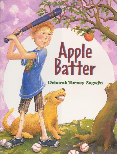 Download Apple Batter pdf