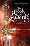 Book cover from The Book of Swords by George R. R. Martin