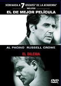 El Dilema [DVD]