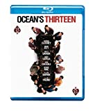 Ocean's Thirteen [Blu-ray]