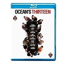 Ocean's Thirteen [Blu-ray] (2007)