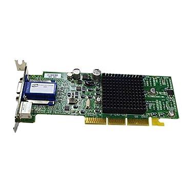Tarjeta gráfica ATI Radeon 7500 AGP 32 MB DDR SDRAM VGA Low ...
