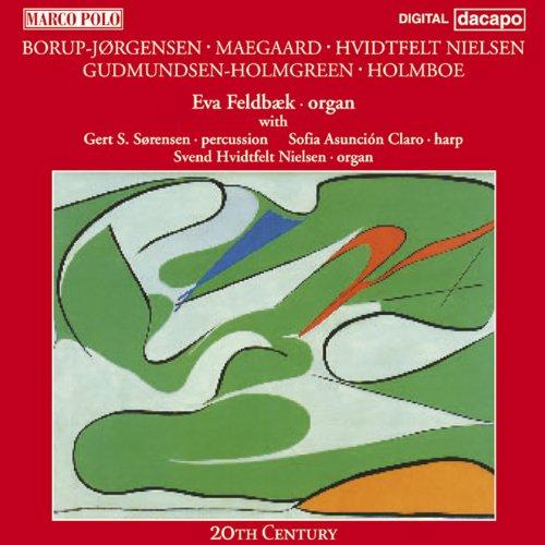 Danish Works for Organ