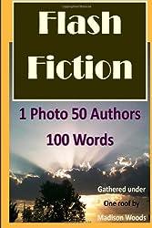 1 Photo 50 Authors 100 Words: Flash Fiction