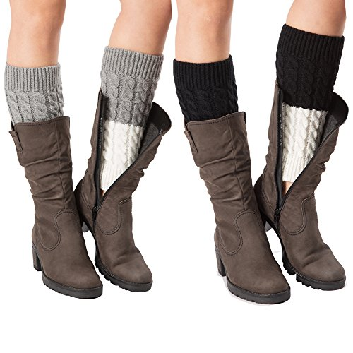 Toes Home Women Warmers Crochet product image