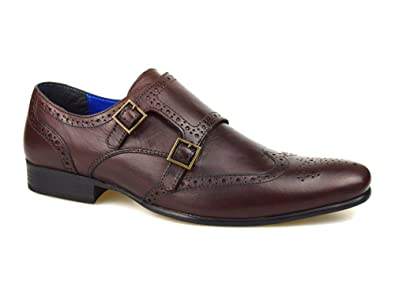 Tempo, Mens Loafers Redtape