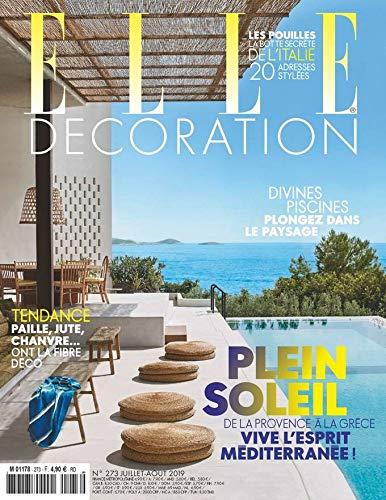 Decoration Elle - ELLE Décoration France