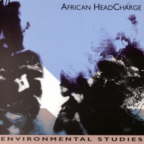 Price comparison product image Environmental Studies (French Import) by African Head Charge (2000-04-03)