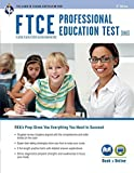 FTCE Professional Ed (083) Book + Online (FTCE Teacher Certification Test Prep) by Dr. Erin Mander PhD (2014-06-27)