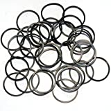 Games&Tech 20 x Optical DVD Drive Replacement Belt Ring for Xbox 360 and DVD Drives Stuck Open Tray
