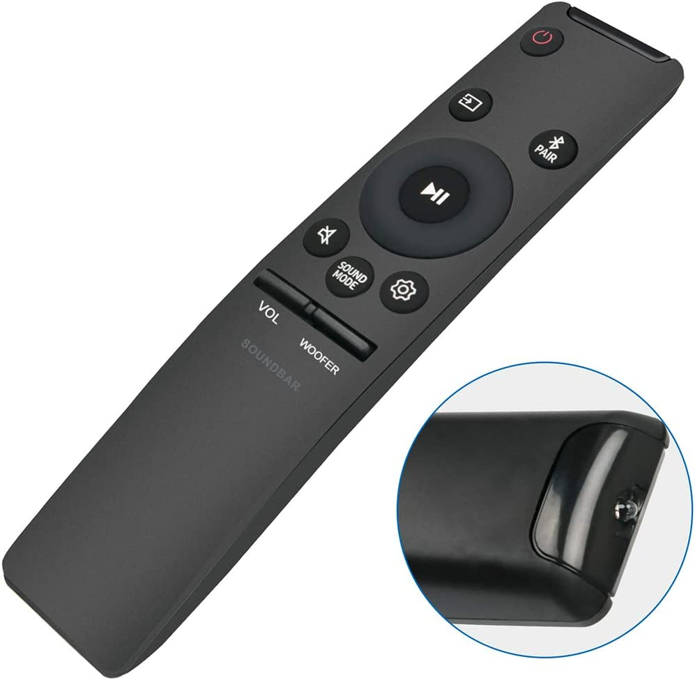 New AH59-02767A Replacement Remote Control fit for Samsung ...