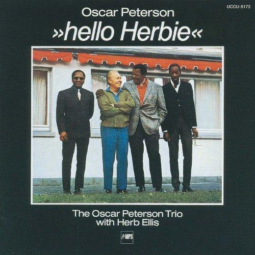 Peterson Pc - Hello Herbie by OSCAR TRIO / ELLIS,HERB PETERSON (2012-03-27)