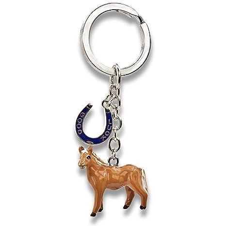 Horses Dreams - Llavero Caballos de Good Luck caballo ...