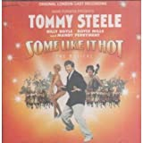 Some Like It Hot by Tommy Steele