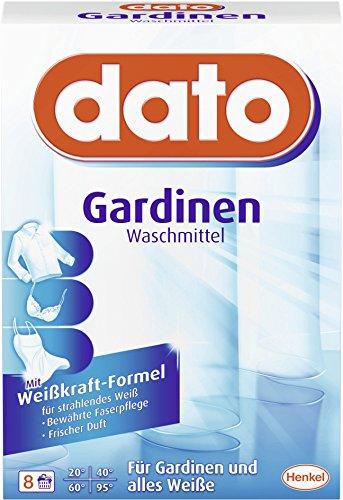 Dato weiß Waschmittel, 3er Pack (3 x 8 Waschladungen)