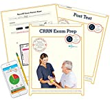 Certified Rehabilitation Registered Nurse Exam, CRRN Test Prep, Study Guide