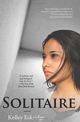 Solitaire: a novel