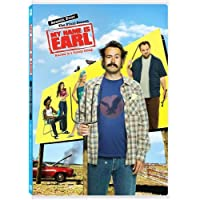 My Name is Earl: Season 4 by Jason Lee