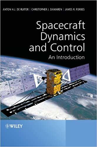 Last ned bøker gratis ipod Spacecraft Dynamics and Control: An