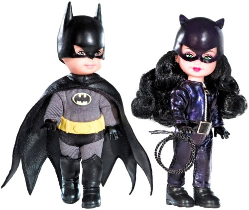 Barbie Kelly & Tommy Batman Gift Set 2 Pack