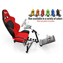 Openwheeler Racing Seat for Logitech G27. Fulfillment By Amazon.
