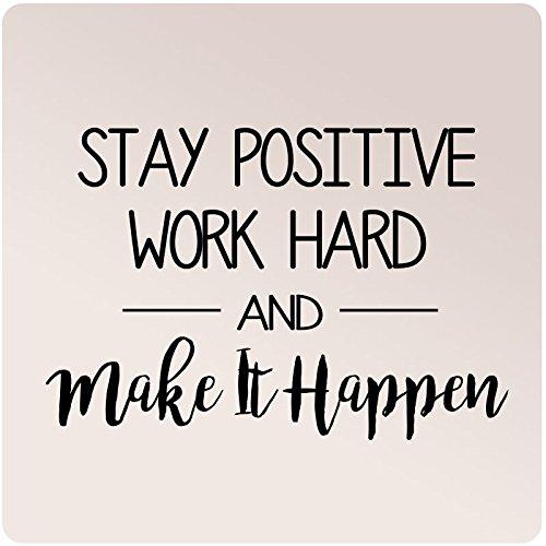 Positive Happen Sticker Motivation Success product image