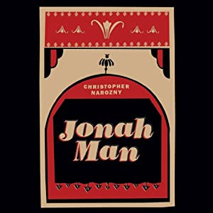 Jonah Man Audiobook