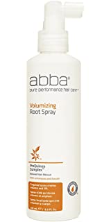 ABBA Volumizing Root Spray, 8 Fl Oz
