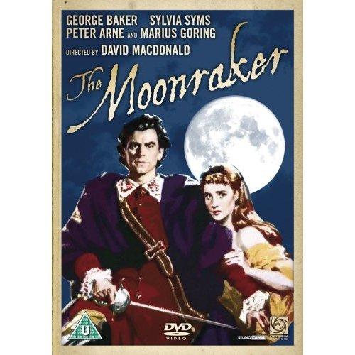 The Moonraker [Region 2] by StudioCanal