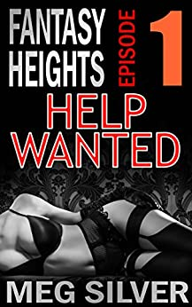 Help Wanted (Fantasy Heights Book 1) by [Silver, Meg]